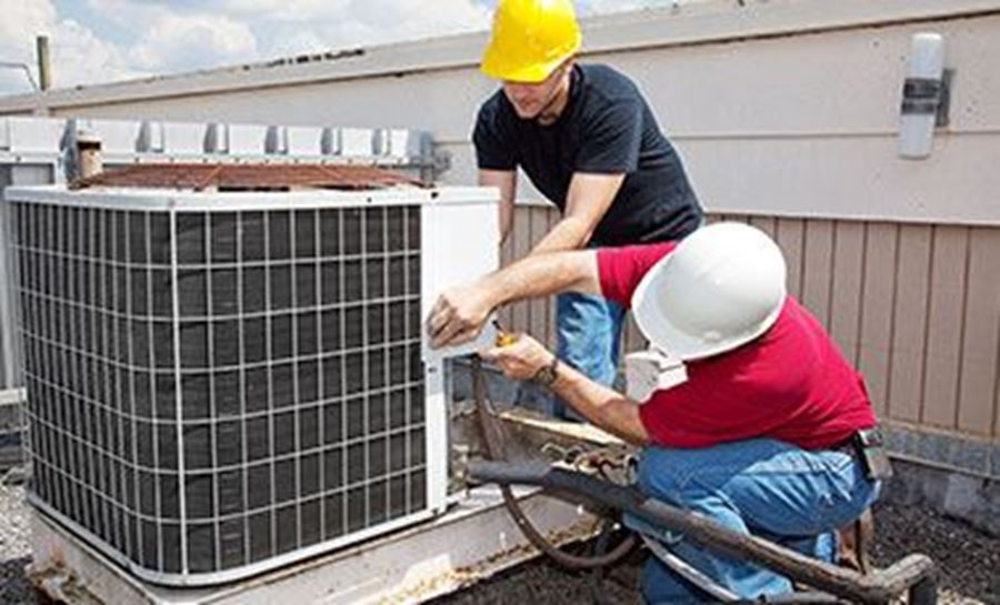 Picture for category HVAC (Air Cond & Heating)